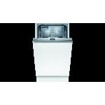 Встраиваемая посудомоечная машина BOSCH SPV4HKX3DR