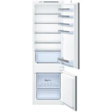 Встраиваемый холодильник Bosch KIV87VS20