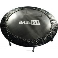 Батут BaseFit TR-101 152 см черный