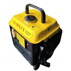 Генератор бензиновый Huter G950A Eurolux
