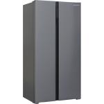 Холодильник Shivaki SBS-574 DNFGS