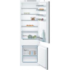 Двухкамерный холодильник Bosch KIV87VS20R