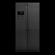 Холодильник Vestfrost VRM906NFEX