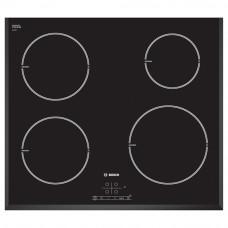 Варочная индукционная панель Bosch PIE651B17E