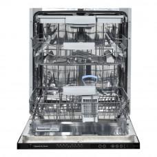 Встраиваемая посудомоечная машина Zigmund & Shtain DW 169.6009