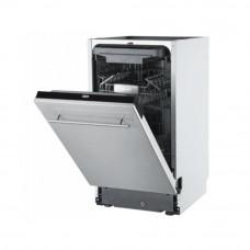 Встраиваемая посудомоечная машина DeLonghi DDW06F Zircone