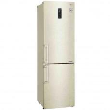 Холодильник  LG GA-M599 ZEQZ