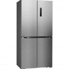 Холодильник Hiberg RFQ-490DX NFXq инвертор