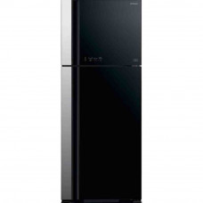 Холодильник Hitachi R-VG542 PU3 GBK