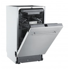 Встраиваемая посудомоечная машина DeLonghi DDW06F Supreme nova