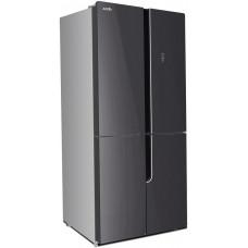 Холодильник Ascoli ACDB460W