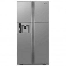 Холодильник Hitachi R-W 662 PU3 INX (Копировать)