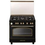 Кухонная плита Zigmund & Shtain VGE 36.98 A