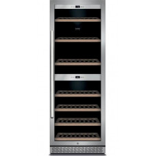 Винный шкаф Caso WineChef Pro 126