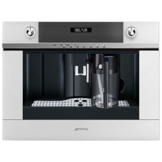 Встраиваемая кофемашина Smeg CMS4101B