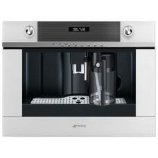Встраиваемая кофемашина Smeg CMS4101N