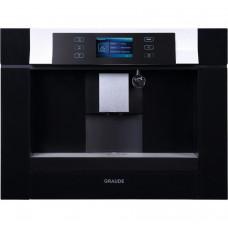 Встраиваемая кофемашина Graude KV 45.0 SG