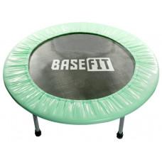 Батут BaseFit TR-101 101 см зеленый