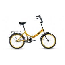 Велосипед Altair City 20 желтый