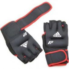 Перчатки с утяжелителями Adidas ADWT-10702 0.5 кг