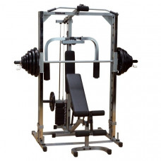 Баттерфляй Body Solid Powerline PPA-13X