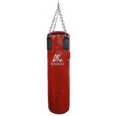 Боксерский мешок DFC HBPV3 красный