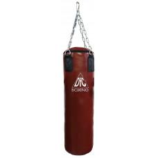 Боксерский мешок DFC HBPV2.1 бордо