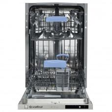 Посудомоечная машина VestFrost VFDW 4512