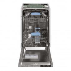 Посудомоечная машина VestFrost VFDW 4532