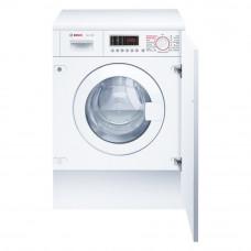 Встраиваемая стиральная машина Bosch WKD28541
