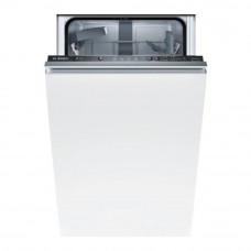 Встраиваемая посудомоечная машина Bosch Serie 2 SPV25CX02R