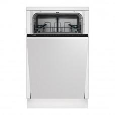 Встраиваемая посудомоечная машина Beko DIS 16010