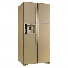 Холодильник Hitachi R-W 662 PU 3 GBE