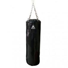 Боксерский мешок DFC HBPV2 черный