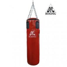 Боксерский мешок DFC HBPV2 красный