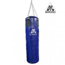 Боксерский мешок DFC HBPV2.1 синий