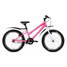 Велосипед Altair Altair MTB HT 20 low розовый (RBKN91N01003)